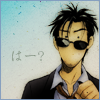 cashew: dude with sunglasses looking confused (Misc // Haa?)