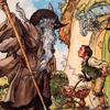 benedict: (The Hobbit)