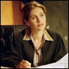 x_bartlet: (queen of paperwork)