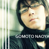 iceeyu: (Gomoto Naoya)