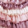 blackpapillon: (pink ruffles)