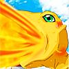 howamanlives: (Agumon - Baby Burner)