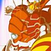 howamanlives: (ShineGreymon - Shine Hammer)