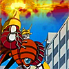 howamanlives: (ShineGreymon - GeoGrey Sword)