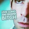 azardarkstar: (Spock)