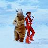 jessikast: (Mighty Boosh - Vince Polar Bear dance)