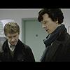 pinigir: Sherlock & John. Sherlock.  (Sherlock & John)