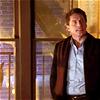 arayell: (Patrick at window)