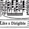 primsong: (music dirigible)