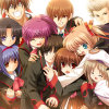 kyarorain: (Little Busters)