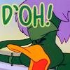 cheezey: (D'oh)