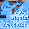 cheezey: (Pure Liquid Awesome)
