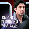 fearless: Knight in shining whatever (Knight In Shining Whatever)