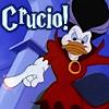 cheezey: (Crucio)