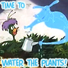 cheezey: (Time to Water the Plants)