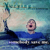 fearless: Somebody save me (Save Me)