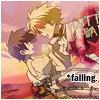 fearless: Falling (Falling)