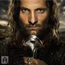 adicta: (Aragorn)
