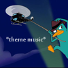 perrytheperson: (Theme Music)