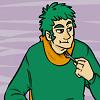 perrytheperson: (Grub)