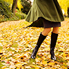 melancholic_beauty: (Green Skit Autumn)