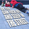 shinga: (fuck off and sleep in the street)