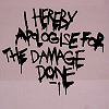 fearless: I hereby apologize for the damage done (Apologize)