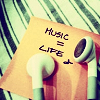 fearless: Music is life (Music)