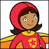 cereta: Word Girl (Word Girl)
