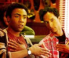 kass: Troy and Abed from Community (Abed)