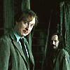 pinigir: Remus & Sirius. Harry Potter.  (Remus & Sirius)
