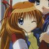 yes_im_kawaii: Makoto unsure. (squished)
