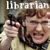 tattycat: (librarian)
