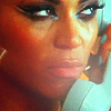 "timeasmymeasure: a shot of beyonce holding a blue telephone from her ""why don't u love me?"" video (beyonce: how i detest thee)"