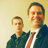veryspecialagent_dinozzo: ((mcgee) me and my timmy mcgee)