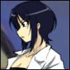 theheadmonarch: (Older Noriko - Something Seems Off)