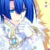 overlordsukone: prince charming (hijirikawa masato)
