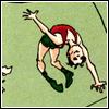 daringyoungman: ([Dick] flying through the air)