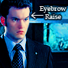 badly_knitted: (Eyebrow Raise)