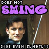 poikilia: (does not swing)