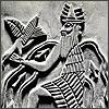 pinigir: Enki. Mythology.  (Enki)