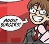 defrog: (mooseburgers)