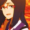 meteoria: (tsuruko smile)