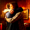 bluespirit: (Supernatural ~ Dean/Sam full body hug)