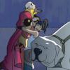 alphatar: (Hug tiemz)