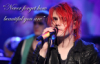 slasher92: (beautiful, Gerard, MCR)