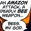 featheredserpent: (BEES)