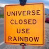 featheredserpent: (Universe Closed Use Rainbow)