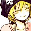 dasher_anne: A really cute and smiley icon of Rhyme from the game TWEWY! (Cutie, Rhyme)