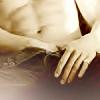 sid: (hand down pants)